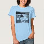 Kayaking Makes Me Wet Tshirts