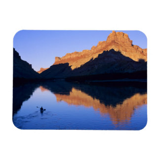 Kayaking on the Colorado River in Spanish Magnet