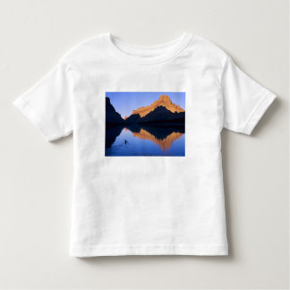 Kayaking on the Colorado River in Spanish Toddler T-Shirt