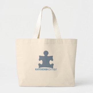 Kaydens Korner Bag