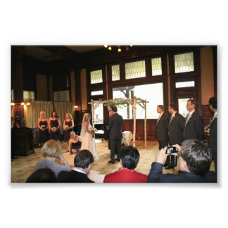 KAYE-HOLDEN WEDDING: OATH BRIDESMAID GROOMS PHOTO