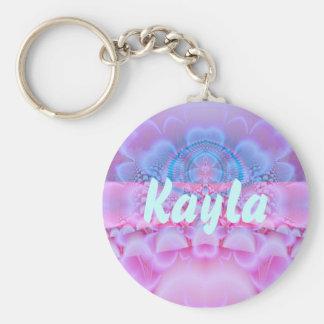 Kayla Keychain
