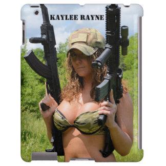 Kaylee Rayne- iPad Case 02
