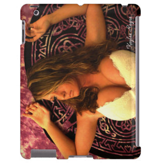 Kaylee Rayne- iPad Case 04
