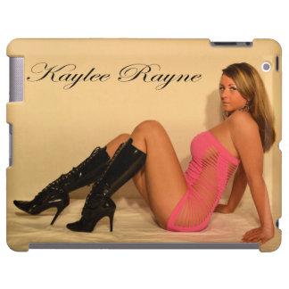 Kaylee Rayne- iPad Case 06