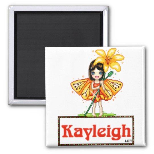 Kayleigh Magnet