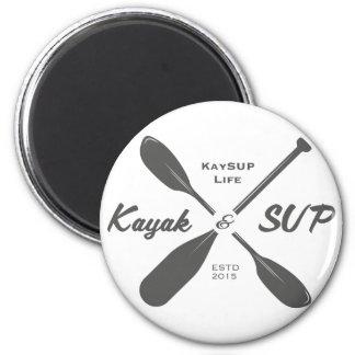 KaySUP-3 6 Cm Round Magnet