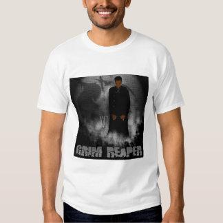 Kaz Grim Reaper T-Shirt