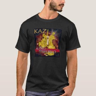 Kaz King T-Shirt