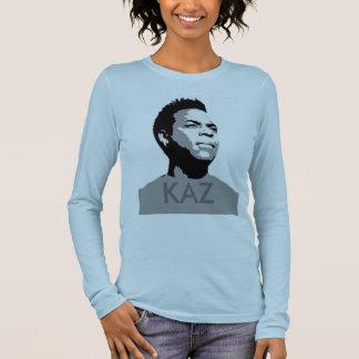Kaz Picture T-Shirt