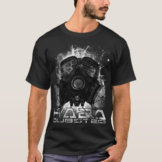 Kaza Dubstep Shirt