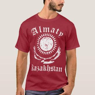 Kazakhstan Almaty Vintage T-Shirt