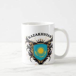 Kazakhstan Coffee Mug