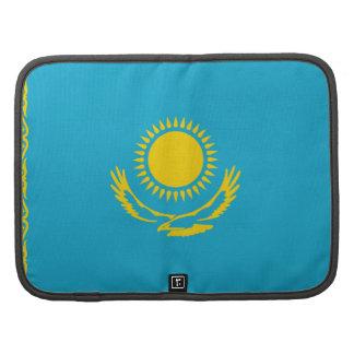 Kazakhstan Flag Folio Organizer