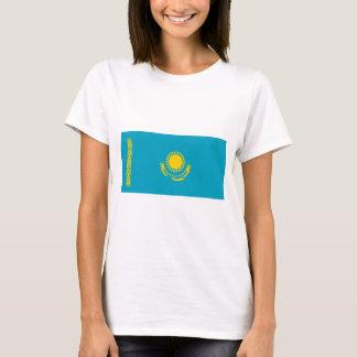 Kazakhstan Flag T-Shirt
