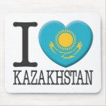 Kazakhstan Mouse Pads