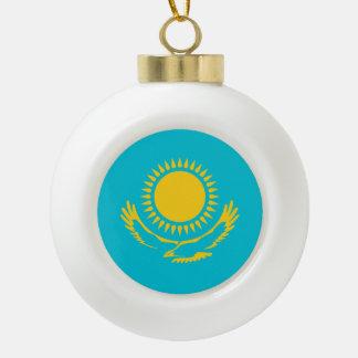 Kazakhstan Ornament