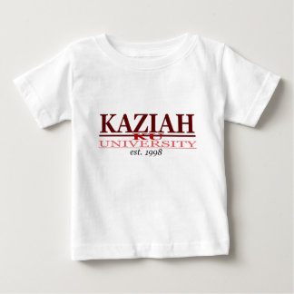 KAZIAH UNIV. TEES