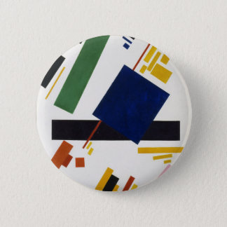 Kazimir Malevich Art 6 Cm Round Badge