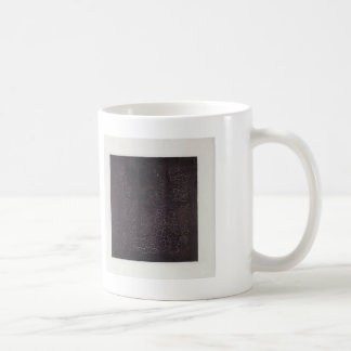 Kazimir Malevich- Black Square Coffee Mug