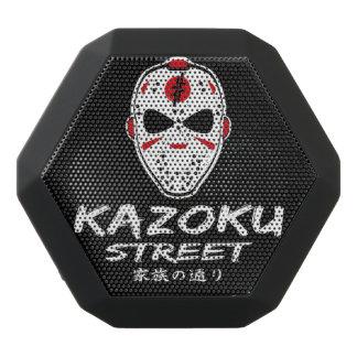 Kazoku Street boombot REX Black Bluetooth Speaker