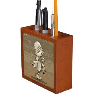 KAZOT ROBOT ORGANISER Pencil/Pen HOLDER