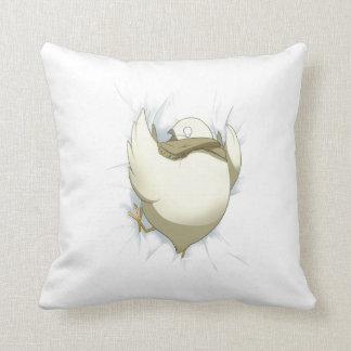 Kazuaki - Kazuaki kun Throw Pillow