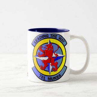 KB 701st - Mug