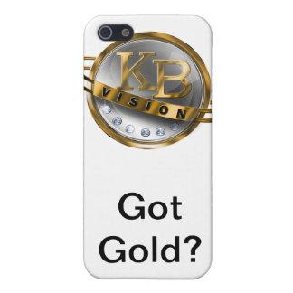 KB Vision iPhone 4 Case