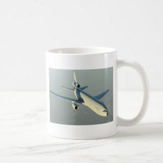 KC-10 Extender Basic White Mug