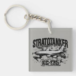 KC-135 Stratotanker Acrylic Keychain