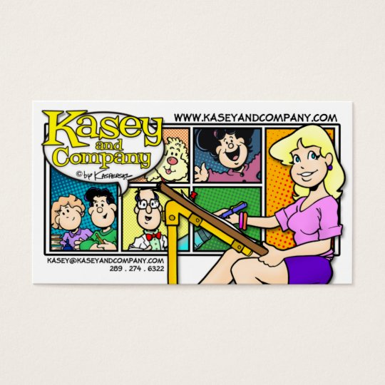 KC Business Card