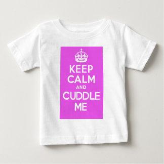 KC&CMPink Baby T-Shirt