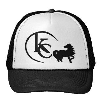 KC Jockey Hat
