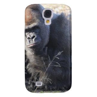KC Silverback......JPG Galaxy S4 Case