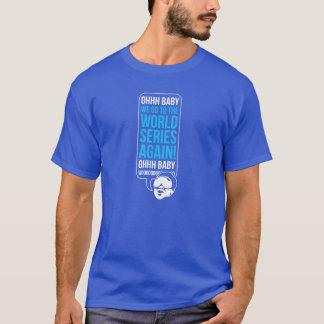 KC World Serious T-Shirt