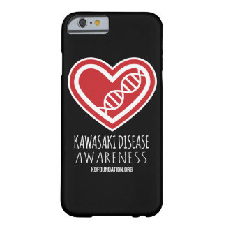 KD Phone Case (Case-Mate Barely There iPhone 6/6s