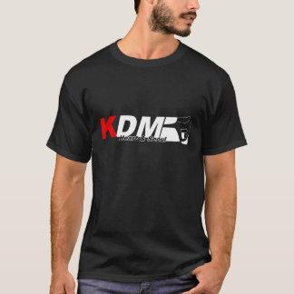 KDM Hear & Seoul Forte Dark T-Shirt