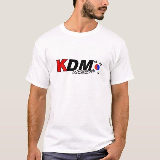 KDM Racing T-Shirt