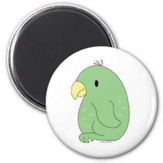 Kea parrot magnet