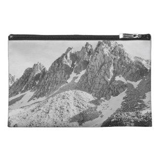 Kearsarge Pinnacles, The Sierra by Ansel Adams Travel Accessory Bags