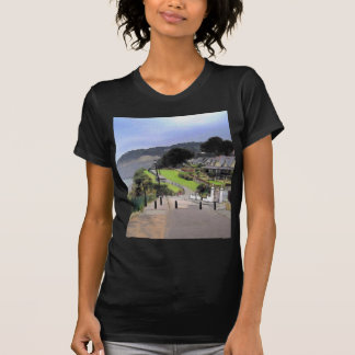 Keats Green, Shanklin, Isle of Wight, England T-Shirt