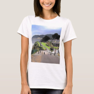 Keats Green, Shanklin, Isle of Wight, England T-Shirt