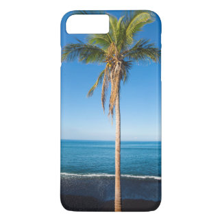 Keawaiki black sand beach 2 iPhone 8 plus/7 plus case