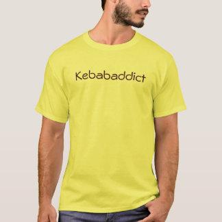 Kebabaddict T-Shirt