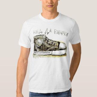 Ked Davinchi T-shirt