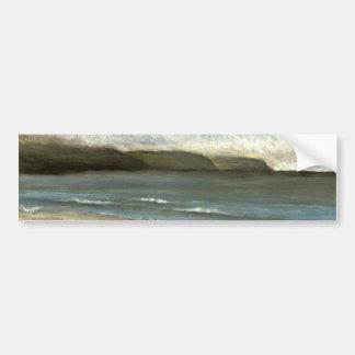 Keel Strand, Achill Island, Co. Mayo Bumper Sticker
