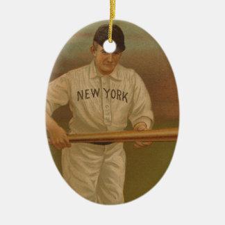 Keeler- 1911 christmas ornament