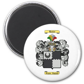 keeler 6 cm round magnet