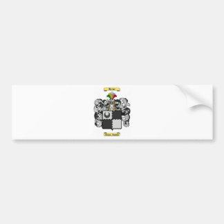 keeler bumper sticker